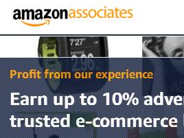 Amazon国外广告联盟